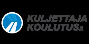 kuljettajakoulutus-logo